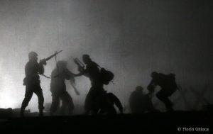 No Man's Land fotografie de teatru - ghioca.eu